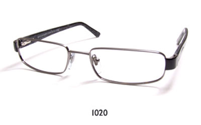 Bulgari 1020 glasses