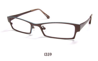 ProDesign 1359 glasses