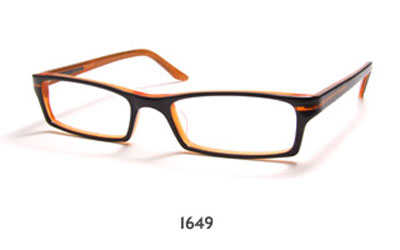ProDesign 1649 glasses