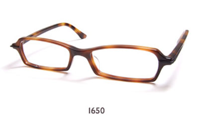 ProDesign 1650 glasses