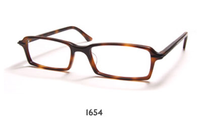 ProDesign 1654 glasses