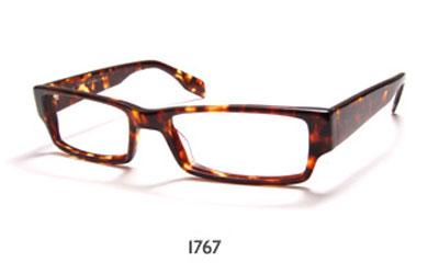 Jai Kudo 1767 glasses