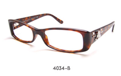 Bulgari 4034-B glasses