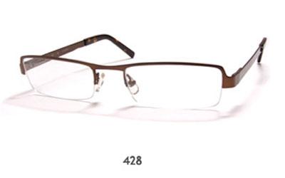Jai Kudo 428 glasses
