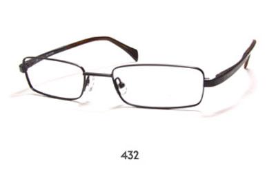 Jai Kudo 432 glasses