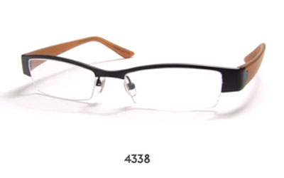 ProDesign 4338 glasses