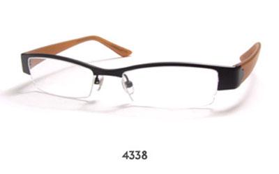 ProDesign 4338 glasses