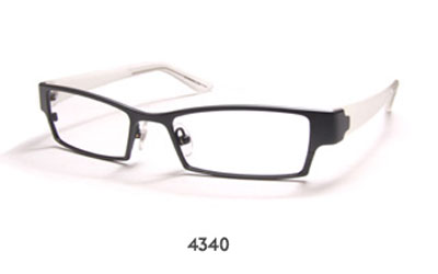 ProDesign 4340 glasses