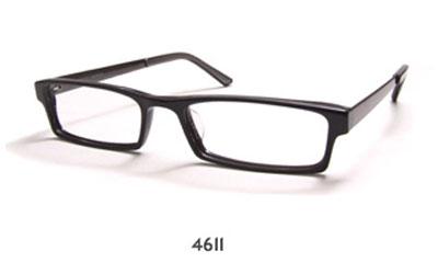 ProDesign 4611 glasses