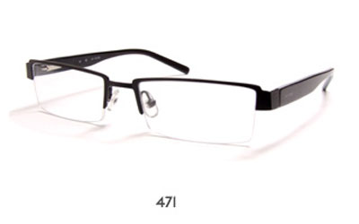 Jai Kudo 471 glasses