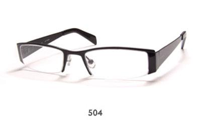 Jai Kudo 504 glasses