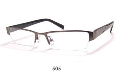 Jai Kudo 505 glasses