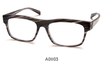 Alain Mikli A01103 glasses