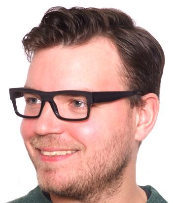 Alain Mikli A01344 glasses