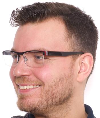 Alain Mikli A02001 glasses