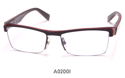 f6ed3e799c Alain Mikli A02001 glasses frames London SE1