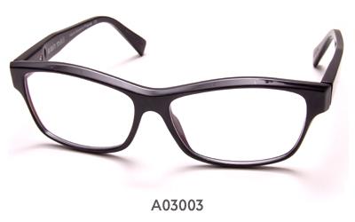 Alain Mikli A03003 glasses