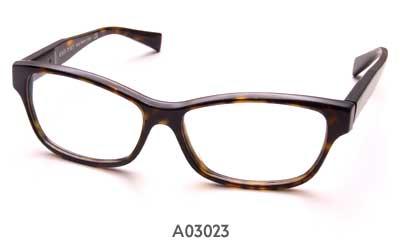 Alain Mikli A03023 glasses