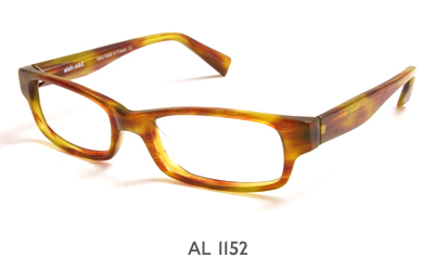 Alain Mikli AL1152 glasses