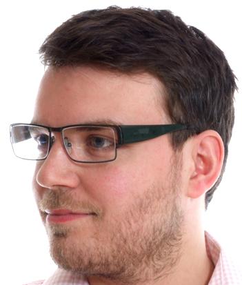 Alain Mikli AL0868 glasses