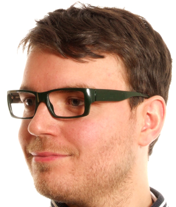 Alain Mikli AL1049 glasses