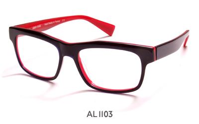 Alain Mikli AL1103 glasses