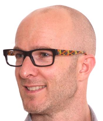 Alain Mikli AL1151 glasses