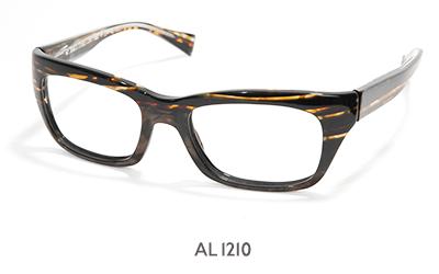 Alain Mikli AL1210 glasses