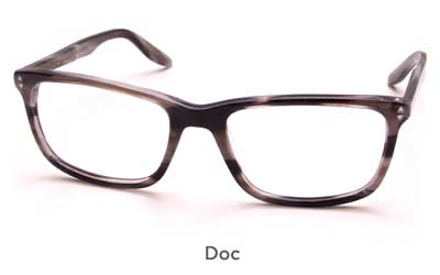 Alexis Amor Doc glasses