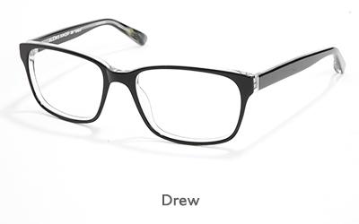 Alexis Amor Drew glasses