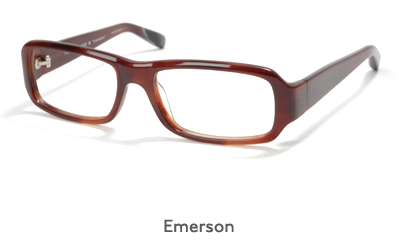 Alexis Amor Emerson glasses