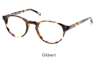 Alexis Amor Gilbert glasses