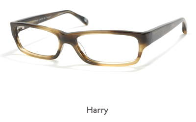 Alexis Amor Harry glasses