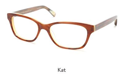 Alexis Amor Kat glasses