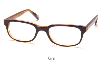 Alexis Amor Kim glasses