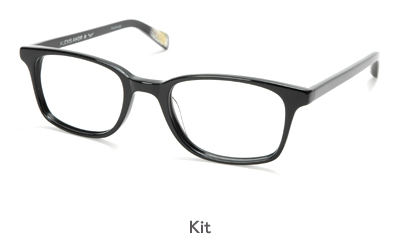 Alexis Amor Kit glasses
