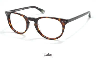 Alexis Amor Lake glasses