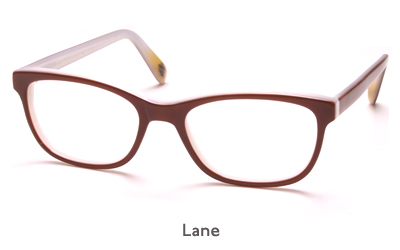 Alexis Amor Lane glasses