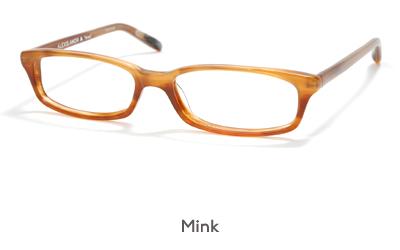 Alexis Amor Mink glasses
