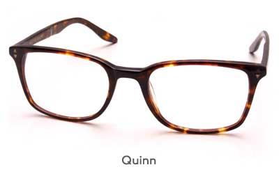 Alexis Amor Quinn glasses