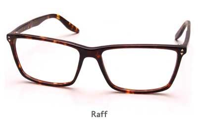 Alexis Amor Raff glasses
