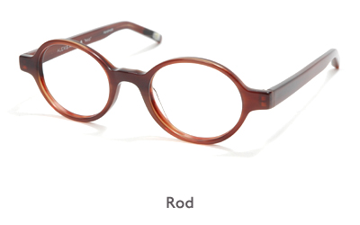 Alexis Amor Rod glasses