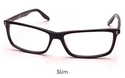 Alexis Amor Slim glasses
