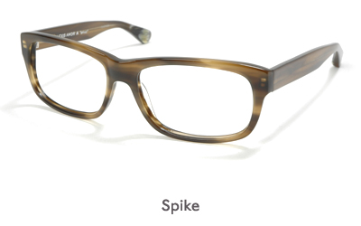 Alexis Amor Spike glasses
