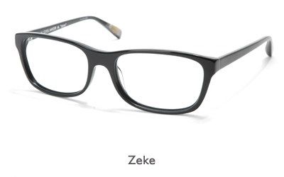 Alexis Amor Zeke glasses