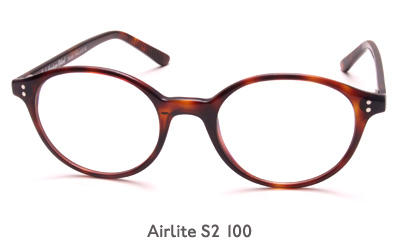 Anglo American Optical Airlite S2 100 glasses