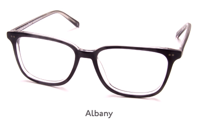Anglo American Optical Albany glasses
