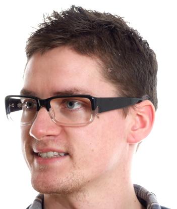 Anglo American Optical Bradley glasses