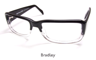 Anglo American Optical Bradley glasses