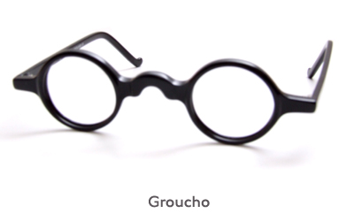 Anglo American Optical Groucho glasses
